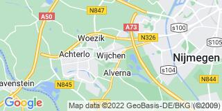 Volunteer work in Wijchen