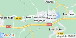 Volunteer work in Woerden
