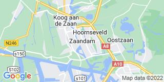 Volunteer work in Zaandam