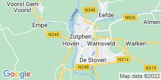 Volunteer work in Zutphen