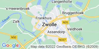 Volunteer work in Zwolle