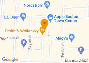 Google Maps map of 4165 The Strand, #224, <br/>Columbus, OH 43219
