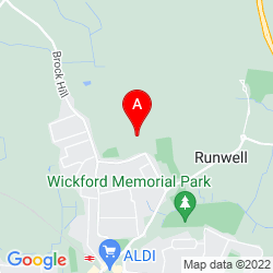 S Hanningfield Way, Runwell, Wickford SS11 7DT, United Kingdom