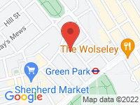 LONDON location