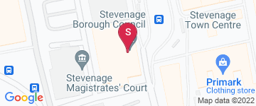 Stevenage Events & Activities. April 2019 - March 2020