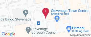 Love Stevenage 2018