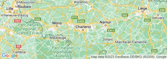 6000+Charleroi%2CBelgien