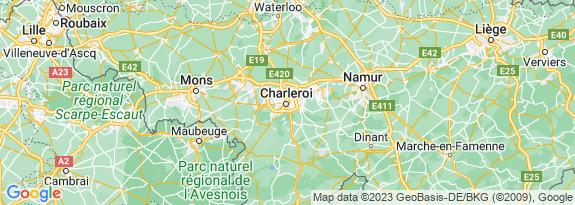 6000+Charleroi%2CBelgium