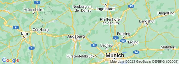 Aichach%2CDeutschland
