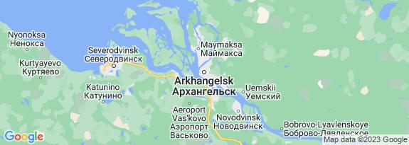Arkhangelsk%2CRussia