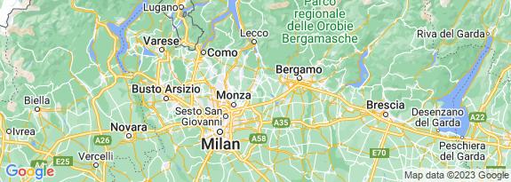 Bernareggio+%2CItaly