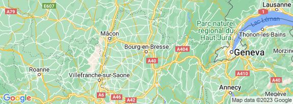 Bourg-en-Bresse%2CFrancia