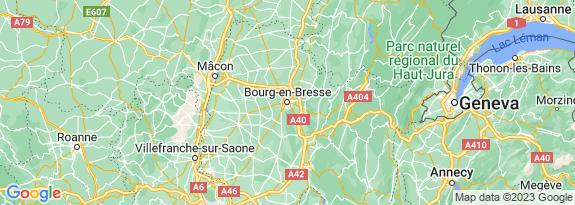 Bourg-en-Bresse%2CFrankreich