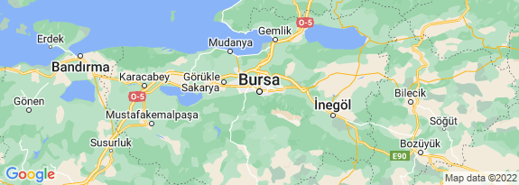Bursa%2CTurkey