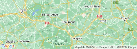 Chaumont%2CFrance