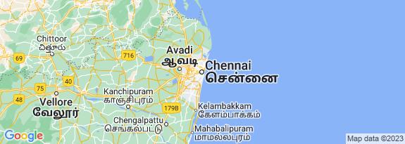 Chennai%2CIndien