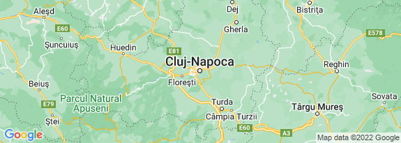 Cluj-Napoca%2CRoumanie