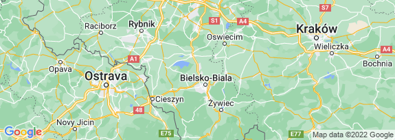 Czechowice-Dziedzice%2CPolen