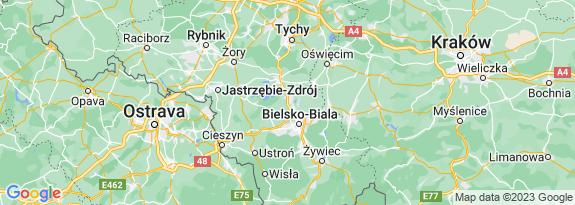 Czechowice-Dziedzice%2CPologne