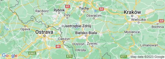 Czechowice-Dziedzice%2CPolonia