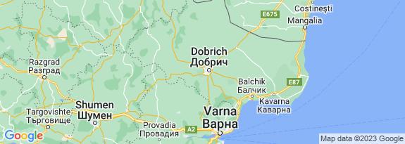 DOBRICH+9300%2CBulgarien