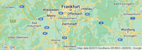 Darmstadt-Kranichstein%2CAlemania