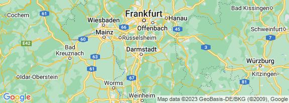 Darmstadt-Kranichstein%2CAllemagne