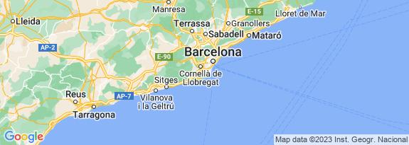 El+Prat+de+Llobregat%2CSpagna