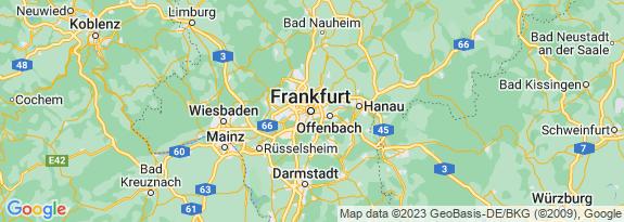 Frankfurt+am+Main%2CAllemagne