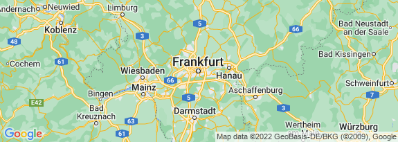 Frankfurt+am+Main%2CGermania