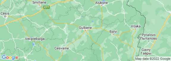 Gulbene%2CLettonie