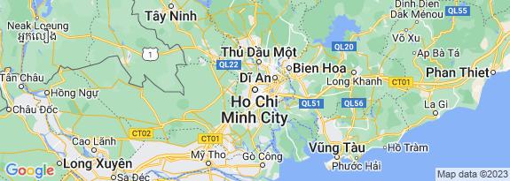 Ho+Chi+Minh+%2CVietnam