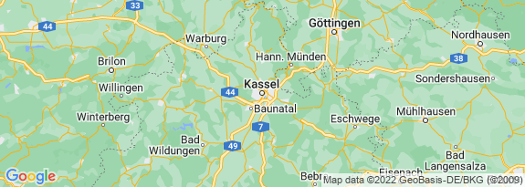 Kassel%2CAlemania