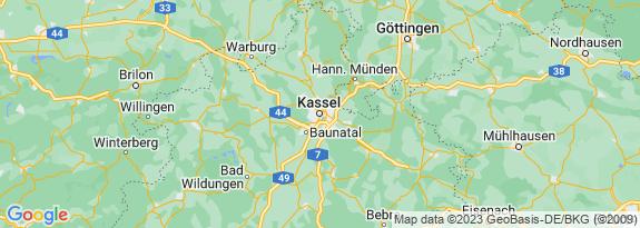 Kassel%2CGermania