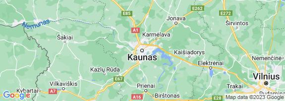 Kaunas%2CLituanie