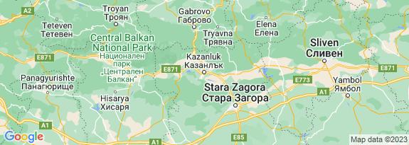 Kazanlak%2CBulgaria
