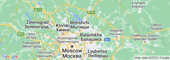 Korolev%2CRussia