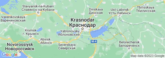 Krasnodar%2CRussie
