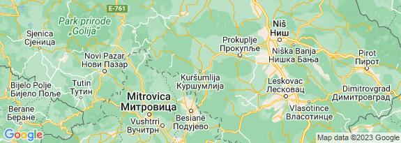 Kursumlija%2CSerbia