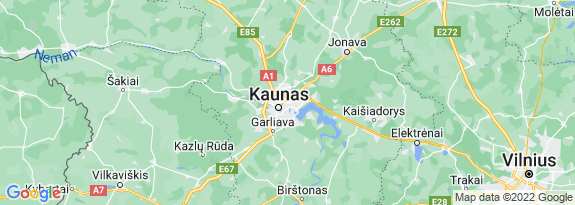 LT-50218+Kaunas%2CLitauen