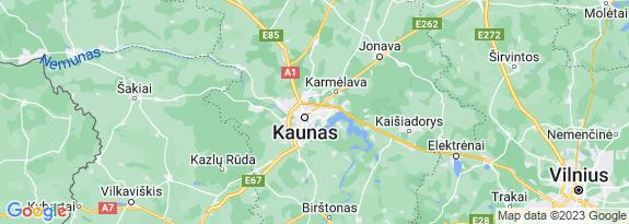 LT-50218+Kaunas%2CLituanie