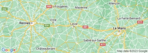 Laval+Cedex%2CFrankreich