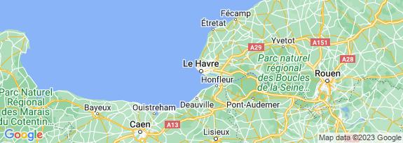 Le+Havre%2CFrankreich