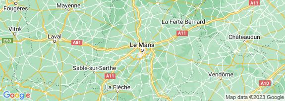 Le+Mans%2CFrance