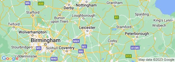 Leicester%2CRegno+Unito