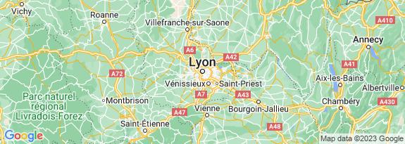 Lyon%2CFrankreich