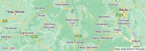 MIERCUREA+CIUC%2CRomania