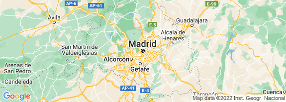 Madrid%2CEspagne