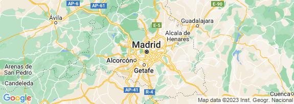 Madrid%2CSpagna