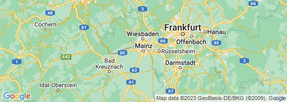 Mainz%2CAlemania